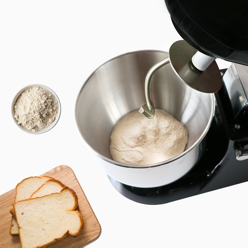title='yeacar Stand Mixers, Speed Kitchen Electric Mixer Machine'