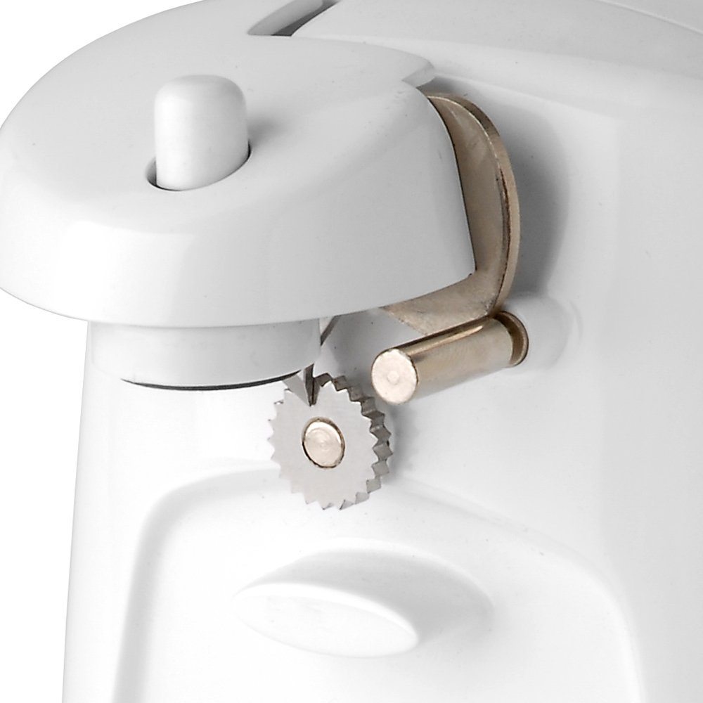 title='yeacar CN-8 CN-8 Standard Can Opener, White'